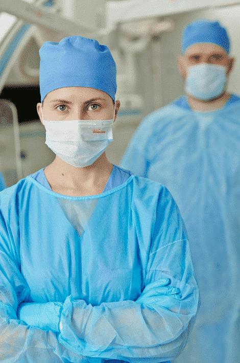 Sanitarios HeiQ Medica